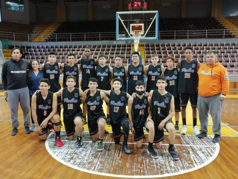 Six teams qualify for the final stage of the Men's Under-17 Basketball League.  In Guayaquil, the address will be disputed    Other sports    Sports