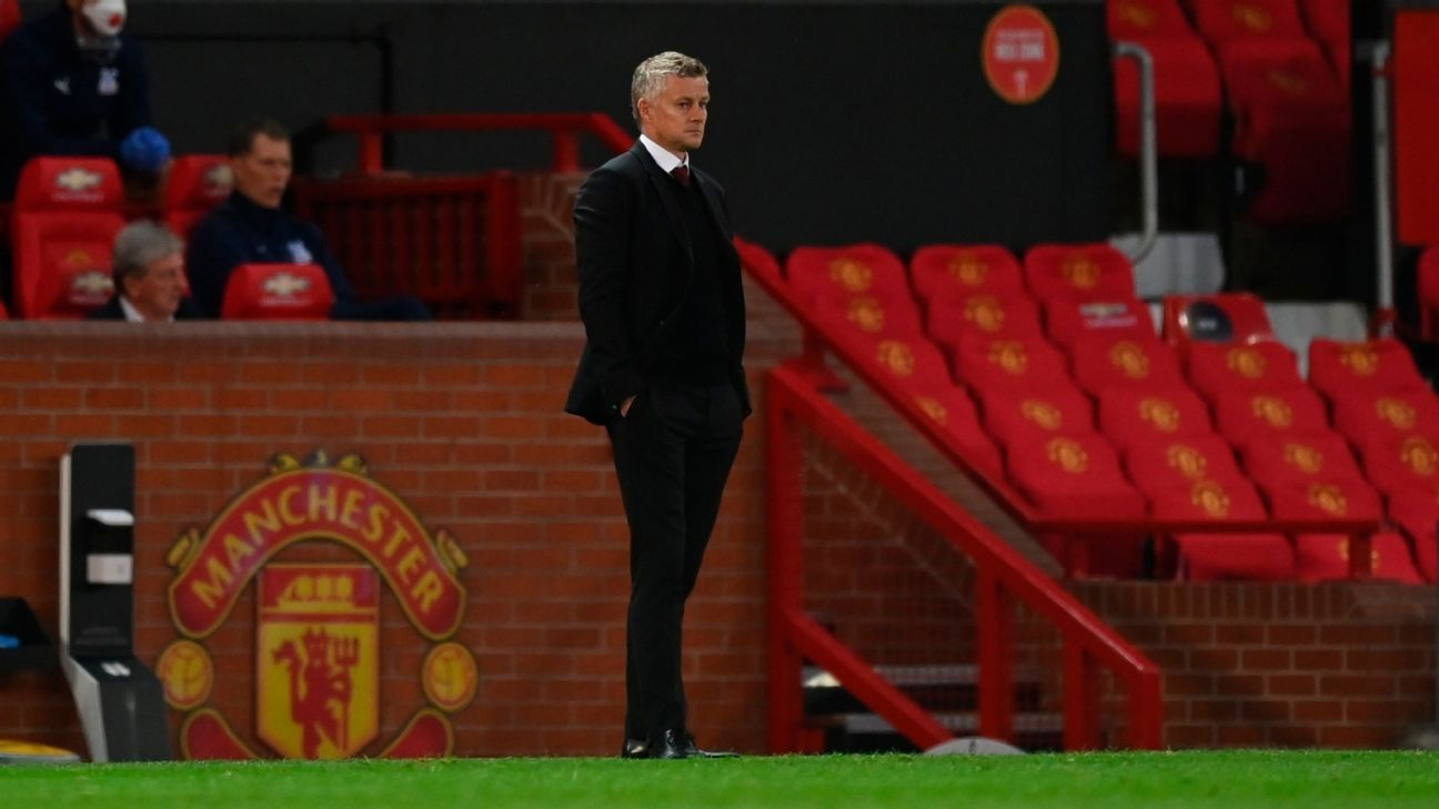 Solskjaer is at stake and the press reveals three names to replace him