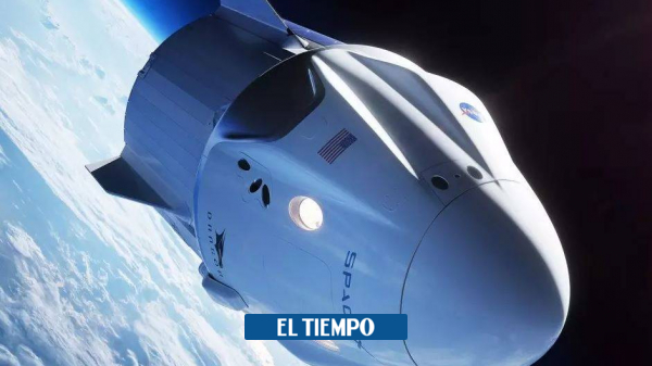 SpaceX: This will be the first private mission – science – life