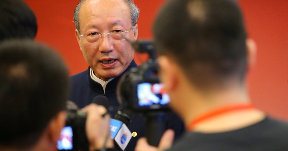 The Chinese regime has arrested the president and CEO of HNA, one of the country's largest private groups