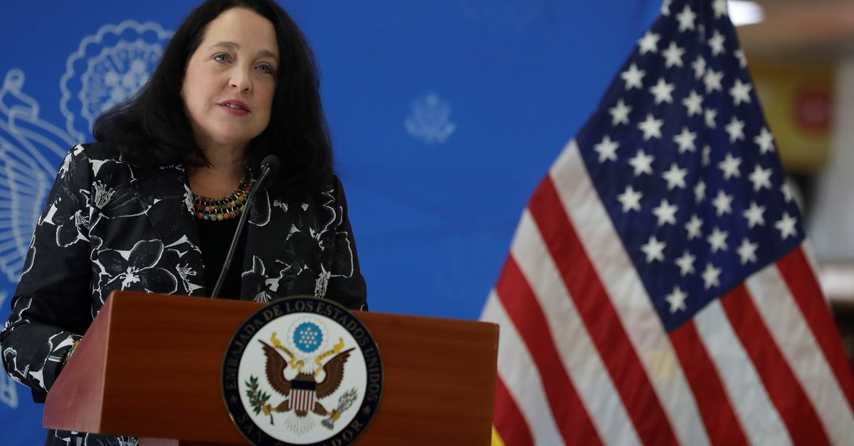 The United States condemned the ruling that allowed Bukele to be immediately re-elected in El Salvador