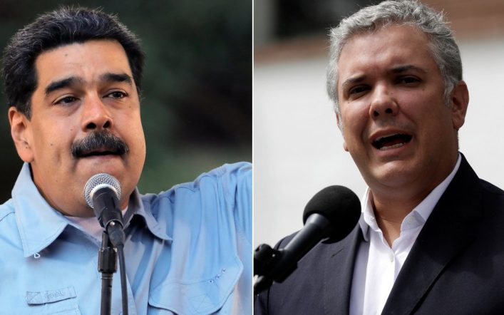 The Unusual Mistake of the Chavista Dictatorship: Colombia Claimed Violation of Airspace Never Happened