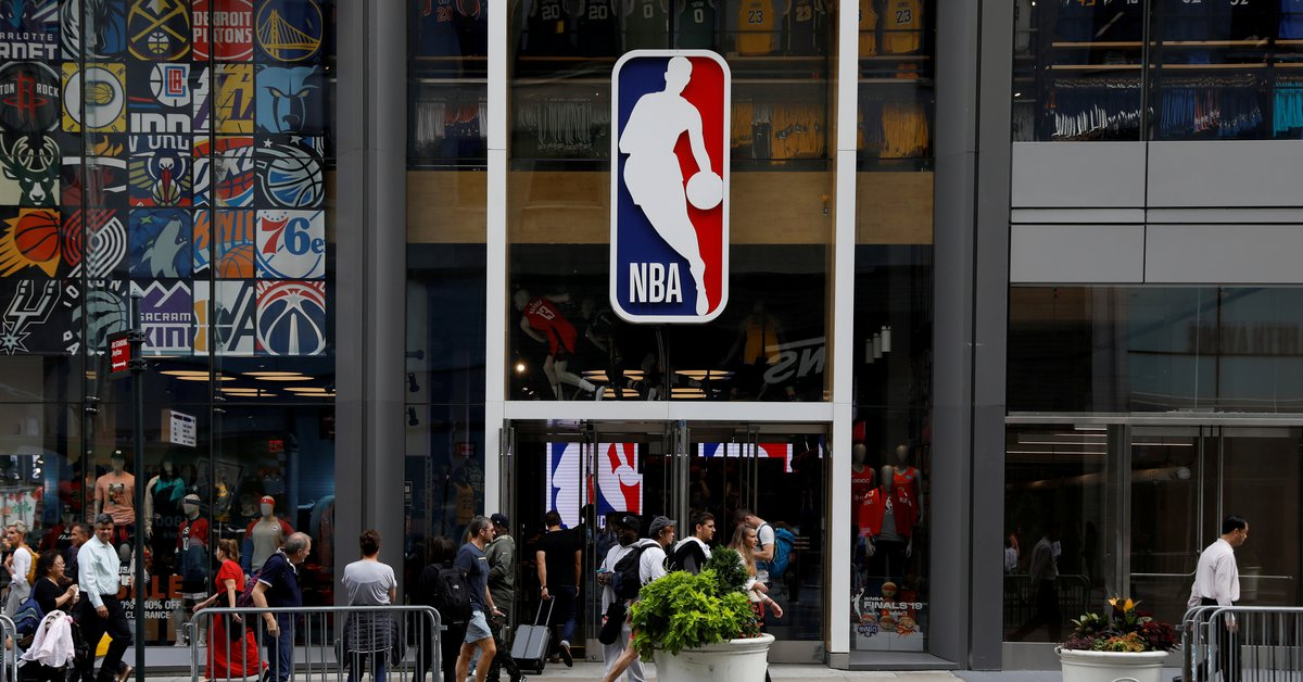 The final decision of the NBA with players who have not been vaccinated against COVID-19