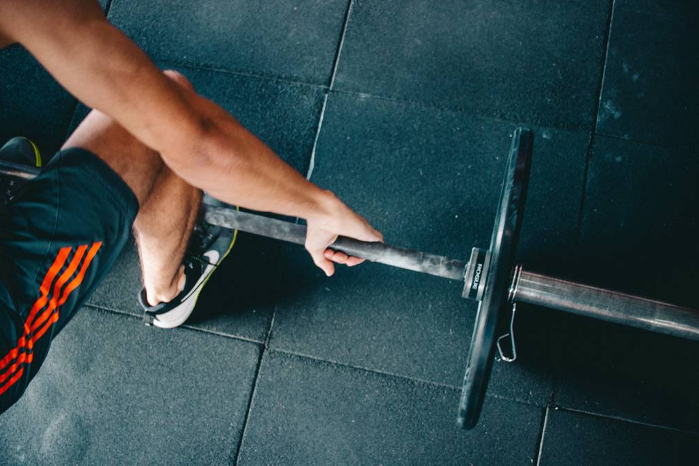 Tips for gaining muscle mass if you are very thin |  Health |  magazine