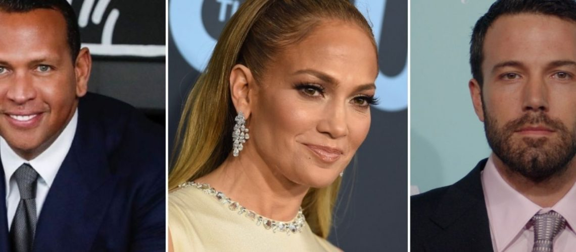 Will Alex Rodriguez follow Jennifer Lopez and Ben Affleck to New York?  Here is the photo that gives it