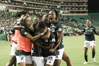 Women's League: Meet champion players with two different clubs in Colombia Colombia Soccer |  Women's football