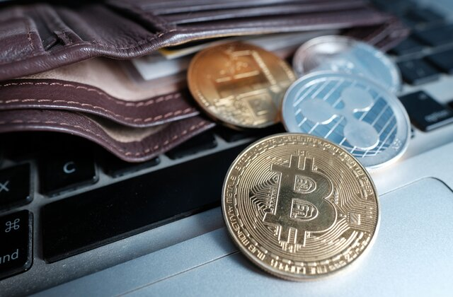 The Most Valuable Cryptocurrencies Now