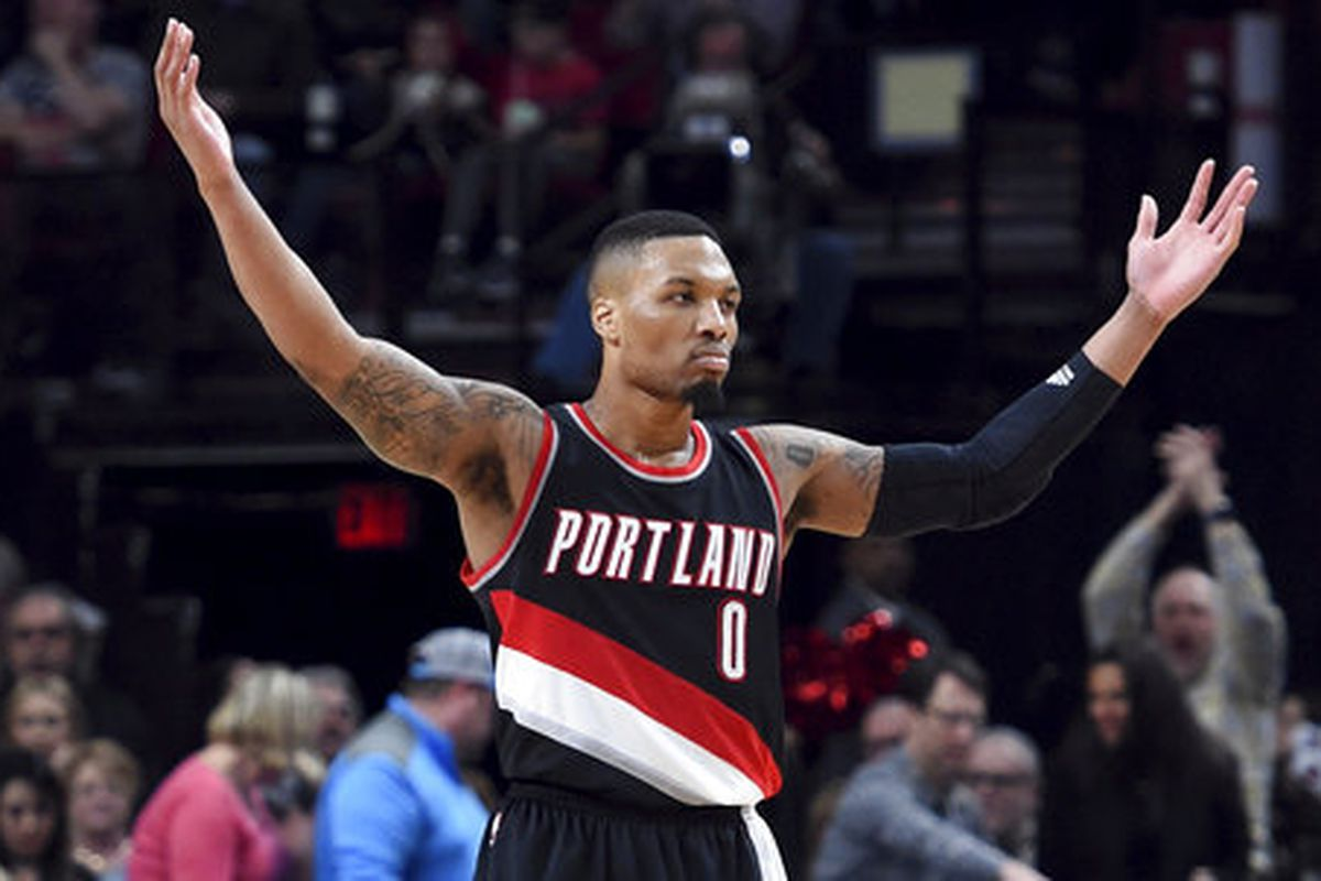 NBA: Damian Lillard Looks More Likely Than Ever to Leave Portland Trail Blazers