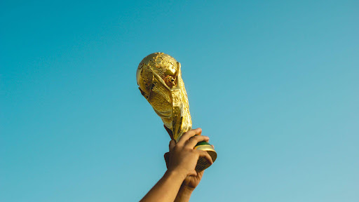 Who won the first men's World Cup
