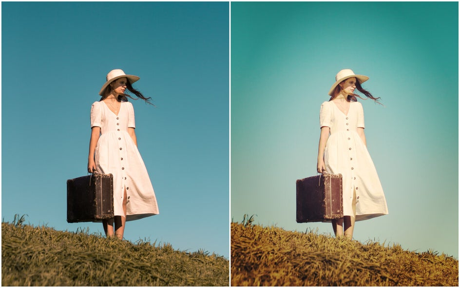 Why Should You Add Vintage Effects to Your Photos?