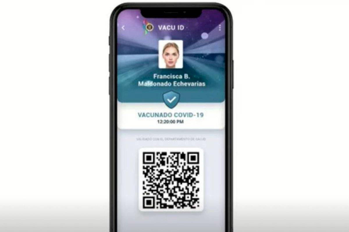 1 Million Puerto Ricans Obtained VACU-ID