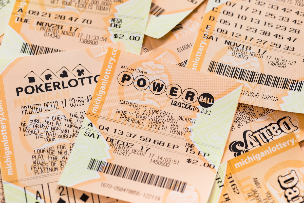Mega Millions South Carolina Arsenal!  They published the winning numbers for the September 29 drawing