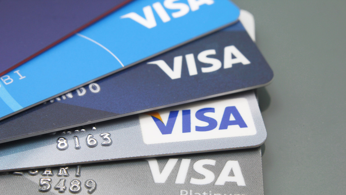 """Visa is working on a """"global payment channel"""" to convert digital currencies"""