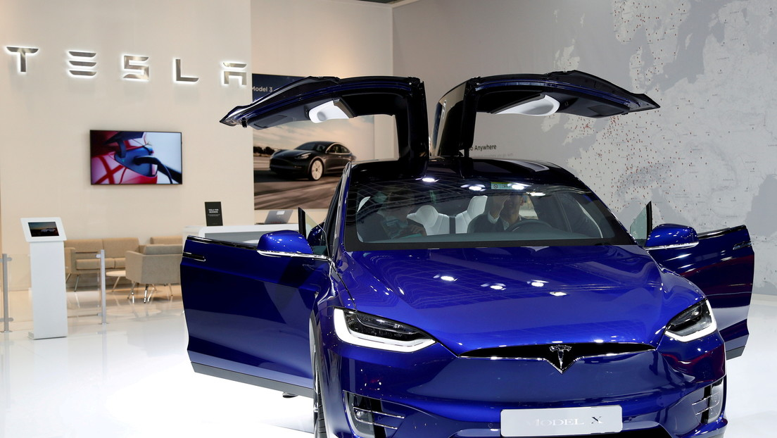 Tesla breaks another record: Electric vehicle shipments rose in the third quarter despite lower initial expectations