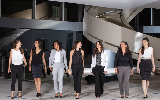 For Women and Science: Meet the Award-Winning Scholars 2021