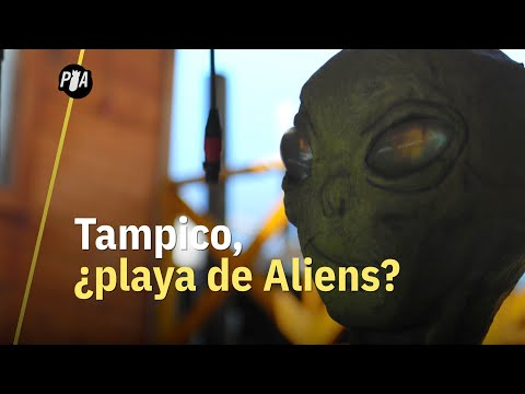 UFOs from Tampico, why do they believe in extraterrestrials in Tamaulipas?