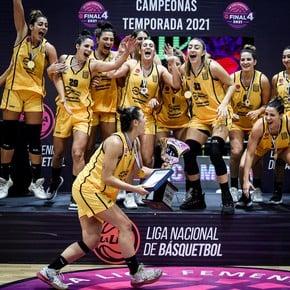 The revolutionary platform to enjoy Argentine basketball