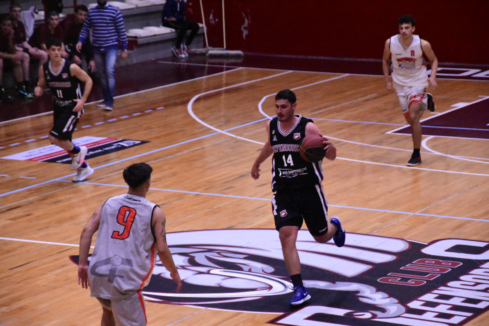 Basketball before the Federation: Defenders play their last chance today in San Pedro