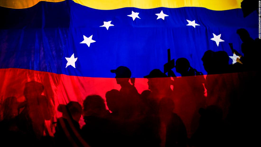 Europe may clash with the US over Venezuelan elections (ANALYSIS)