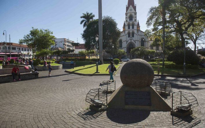 Costa Rica will leave Nicaraguan immigrants without a place to meet