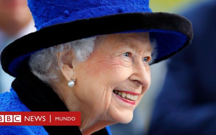 Why Queen Elizabeth II rejected the 'Old Woman of the Year' award