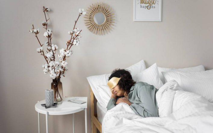 Effects of emotion on sleeping better |  Health |  magazine