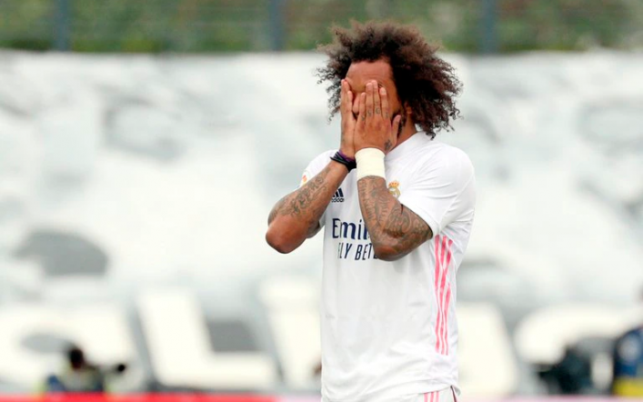 Marcelo will leave Real Madrid and he will already have a destination