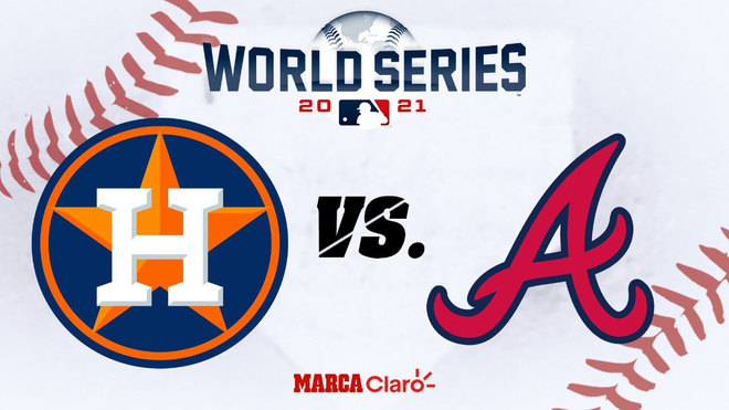2021 MLB Playoffs: Astros vs Braves: This is how the 2021 World Championships is played;  Timetable, game schedule and where to watch MLB Fall Classic live on TV