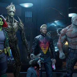 Marvel's Guardians of the Galaxy Available Now: Follow the Adventures of Star-Lord and His Companions in Exciting Adventures |  Czech
