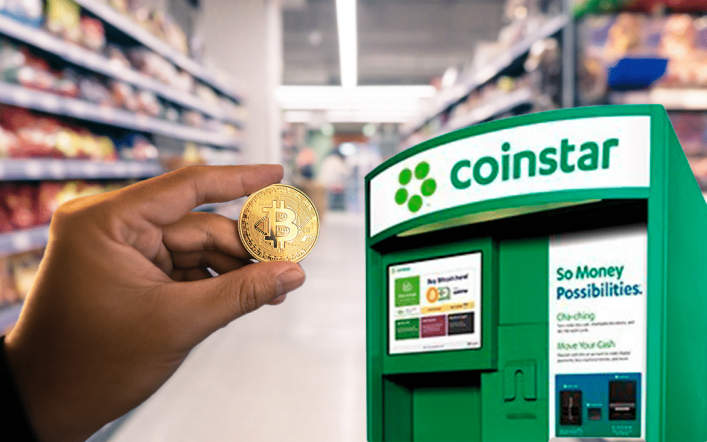 200 Walmart ATMs Now Available to Buy Bitcoin