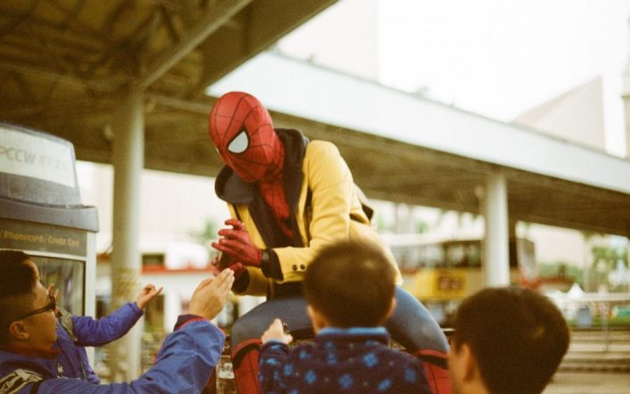 Are superpowers possible?  Discover the science behind superhero cinema