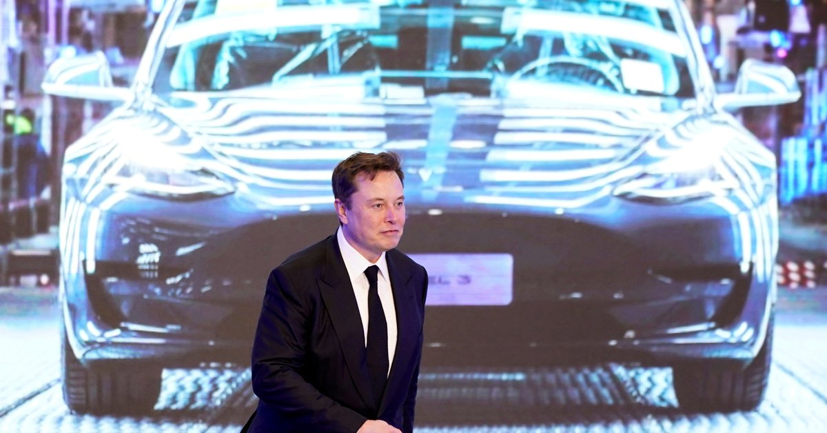 Elon Musk confirmed that Tesla will move out of Silicon Valley