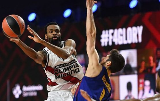 FIBA, NBA and Euroleague meet to reunite European basketball    A final agreement may be in the interest of the Argentine national team