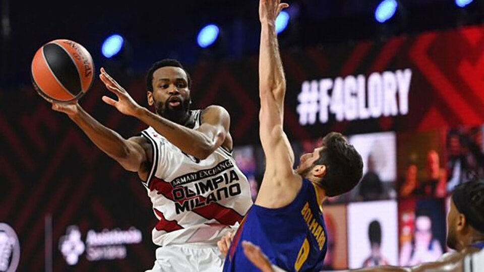 FIBA, NBA and Euroleague meet to reunite European basketball |  A final agreement may be in the interest of the Argentine national team