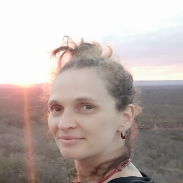 For Women in Science: Lillian Catenacci (Image: Publicity)