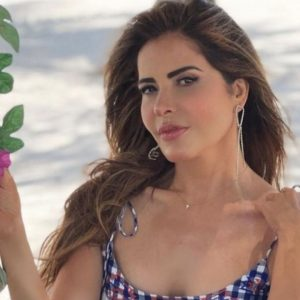 """Gloria Trevi asks for a """"sincere apology"""" in a tempting Instagram post 