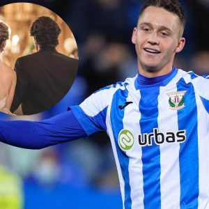"""""""He will not play anymore"""";  They prevented Leganes player from going to a wedding!"""