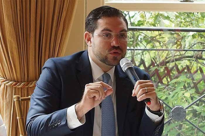 Jorge Cálix confirms they have created an unbeatable formula