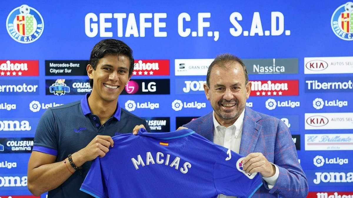 Jose Juan McCas already has a new coach at Gaddafi and it is too late for him to return to Sivas.