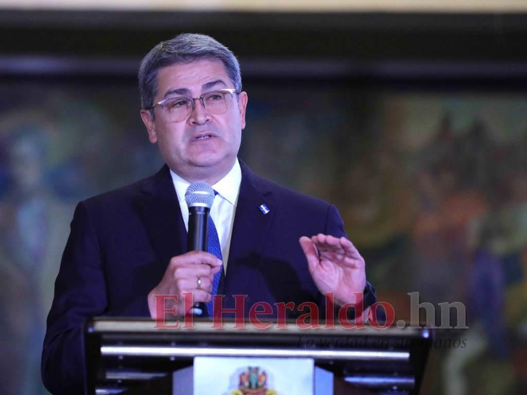 "Juan Orlando Hernandez: ""Conego Island is the territory of Honduras, period"""