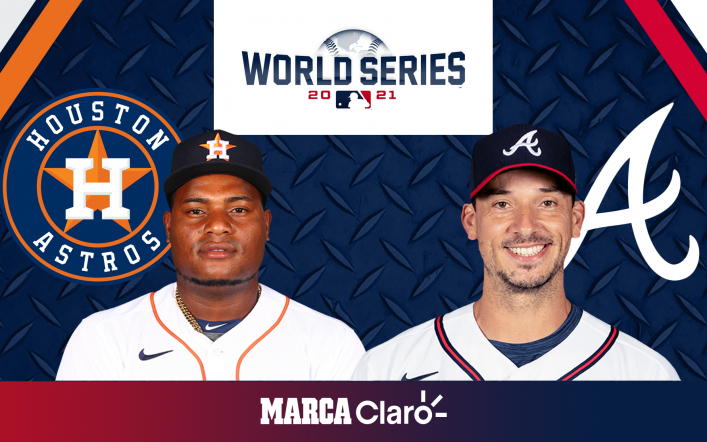 MLB World Series 2021 Live: Braves vs Astros Playoffs MLB 2021: End of Game 1 of the Major League Baseball World Series