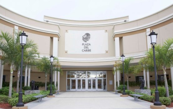 New stores arrive at Plaza del Caribe in Ponce
