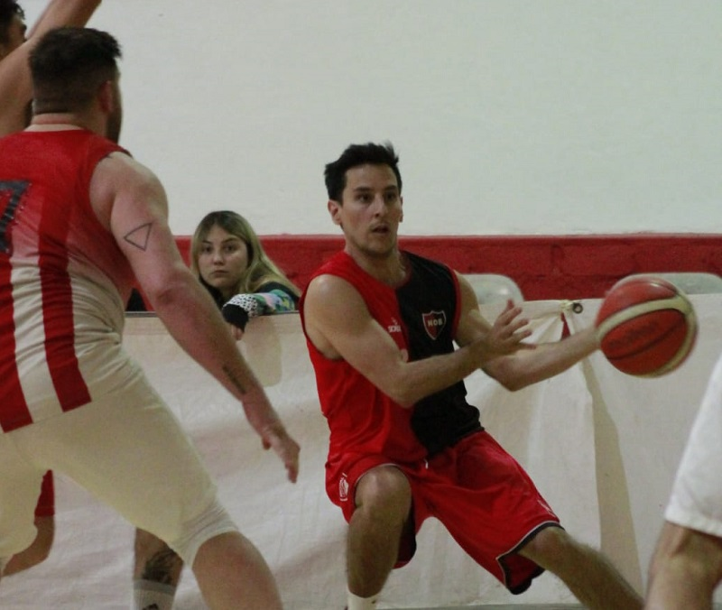 Newell's and Central added another victory to their perfect career in the ascent of basketball in Rosario – Diario El Ciudadano y la Región