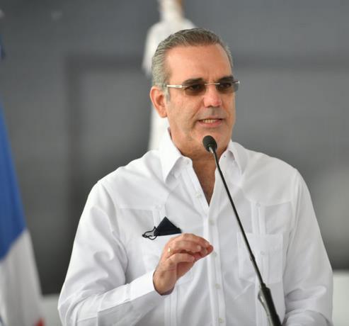 On Friday, the President will travel to San Francisco de Macorís and Castillo