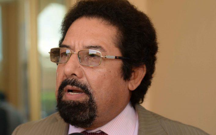 Ortega's deputy, Daniel Ortega Reyes, was elected President of Barlaçin