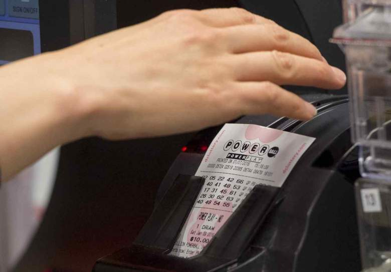 POWERBALL RESULTS: WINNING NUMBERS – 20 OCTOBER