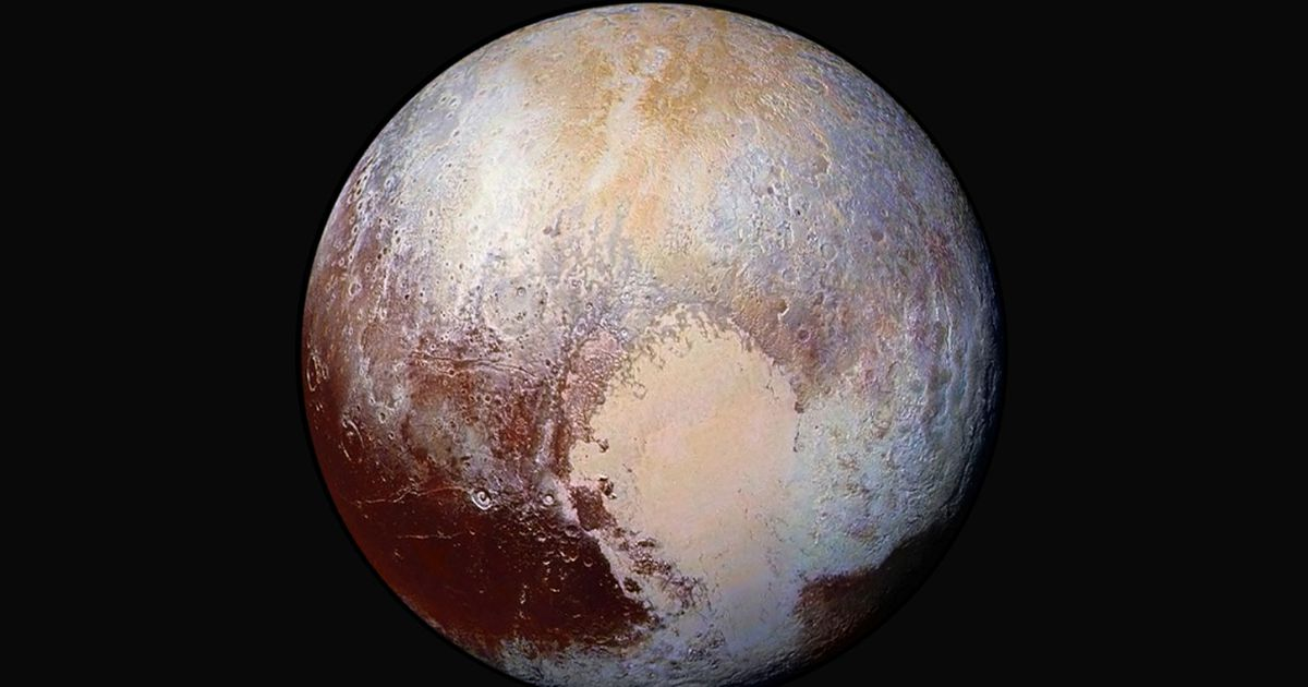 Pluto is slowly losing its atmosphere – Space