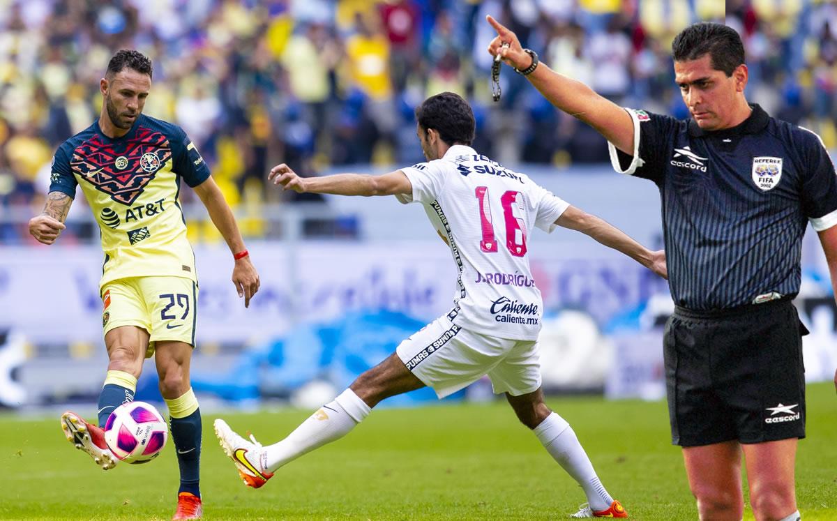 Ramos Rizzo criticized TUDN's move over Miguel Laine