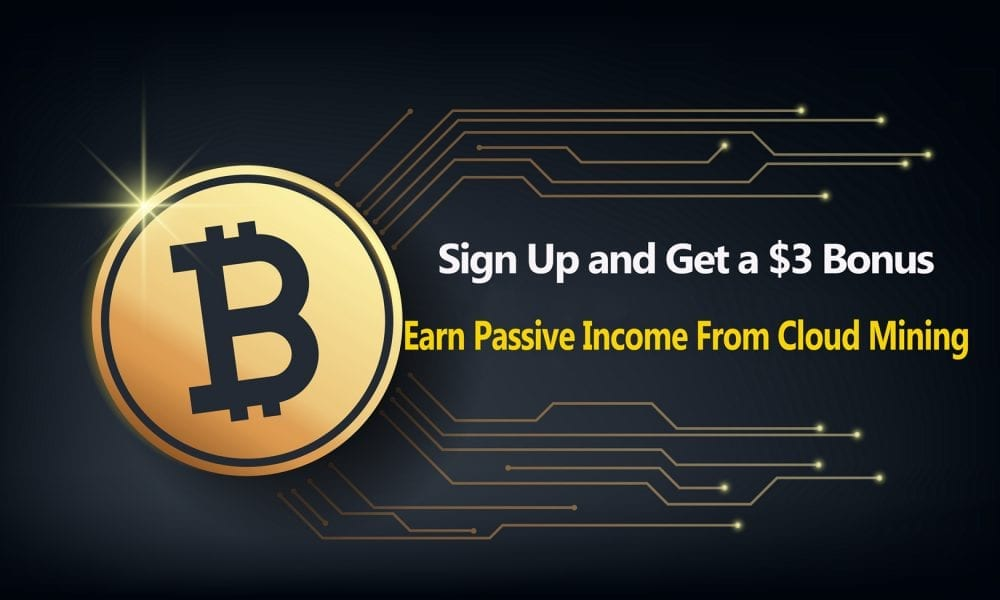 Earn Passive Income Cloud Mining with USDminer