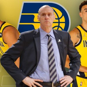 Three key questions of the Indiana Pacers season
